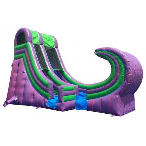 Raging Rapids Xtreme Inflatable Water Slide: BOUNCE HOUSE CHOICES